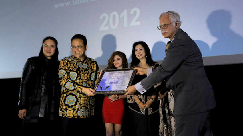 pemenang sea write award 2012 movies